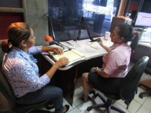 Divulgación de la ética del servidor público en las emisoras Súper Z Estéreo 101.7 F.M y Radio Ritmo 92.9 FM.