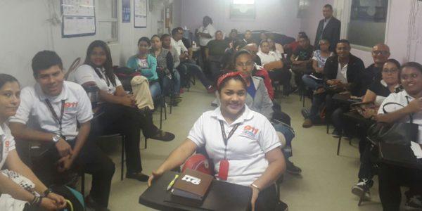 Seminario taller para el SUME 911 sobre el Código de Ética