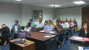 Seminario taller: Ética en la Gestión Pública
