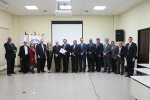 CNA retorna a la Comisión de Estado por la Justicia