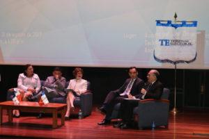 Procurador de la Administración participa como ponente en foro de transparencia