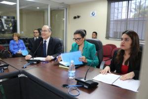 Procuraduría de la Administración sustenta traslado de partida interinstitucional ante la Comisión de Presupuesto de la Asamblea Nacional