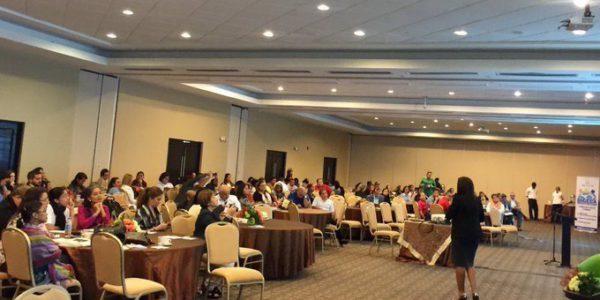 Foro Gestión de Recursos Humanos en la Administración Pública Panameña