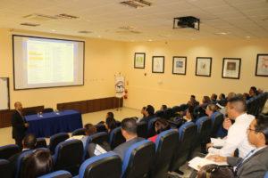 Conferencia: Ética  y responsabilidad social del abogado