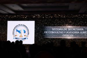 PA participó de la VII entrega de los Premios a la Innovación Gubernamental