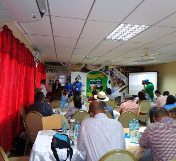 La Procuraduría de la Administración participa del Primer Encuentro Municipal de Veraguas