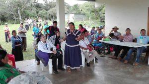Servicio y cultura de Calidad en la  Comarca Ngäbe Buglé