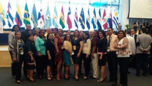 Mediadores Participan en la Cumbre de Integración por la Paz-CUMIPAZ 2017