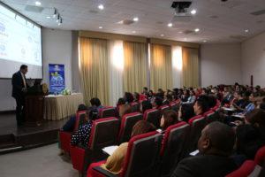 """Conferencia: """"Análisis de la Ley 23 de 12 de mayo de 2017, que reforma la Ley 9 de 1994"""""""