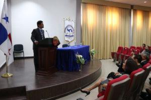 Conferencia sobre aspectos importantes de un Código Procesal Constitucional