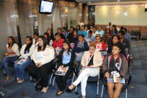 Jornada sobre el Código de Ética dirigida a funcionarios de la Asamblea Nacional y Mitradel