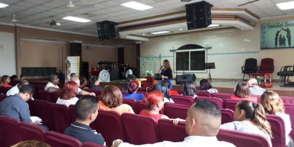 Se forman nuevos Mediadores Comunitarios en el distrito de San Miguelito
