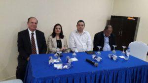 Encuentro Nacional de Gobernadores Provinciales y Alcaldes Municipales