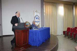 Conferencia: Efectos de los Tratados de Neutralidad del Canal de Panamá sobre la Nacionalidad