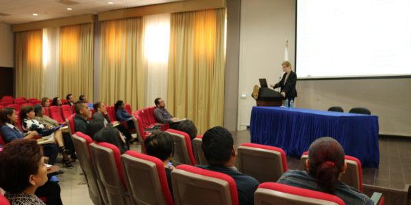 Conferencia: Modelo de Gestión Ética para la Administración Pública