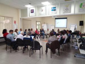 Capacitación en Mediación, Justicia Restaurativa y Círculos de Paz