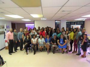 Curso de formación en Mediación Comunitaria en la provincia de Colón