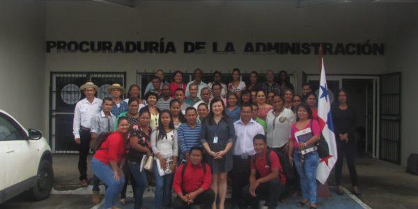 Curso de Formación en Mediación Comunitaria