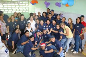 Colaboradores de la Procuraduría de la Administración organizan celebración del Día de Reyes Magos