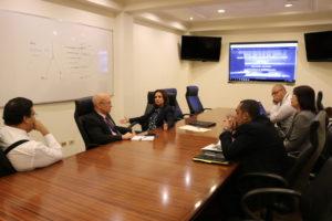 """Presentación del proyecto """"Registro de Abogados de la Administración Pública"""""""