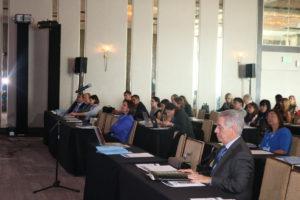 Conferencia de la Corte Internacional de Arbitraje de la ICC en Panamá