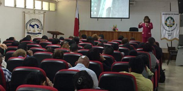 Capacitaciones para los aspirantes a jueces de paz en Coclé da inicio
