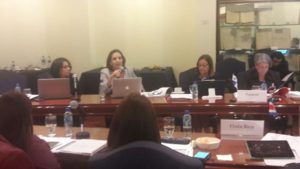 La Procuraduría de la Administración participa en la II reunión de la  Comisión Mixta con la República de Costa Rica