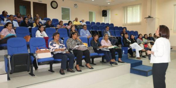 Presentación del Reglamento Interno para el Funcionamiento del Programa de Mediación Comunitaria y los Centros de Mediación Comunitaria