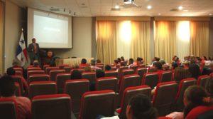 Conferencia: Probidad y transparencia en la administración pública