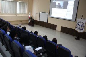 """Conferencia Virtual Internacional : """"Hacia una Administración Pública Profesional  en Iberoamérica"""""""