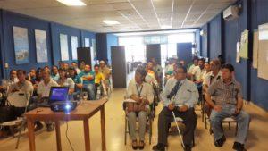 """""""Derechos humanos, discapacidad y acceso a la justicia"""""""
