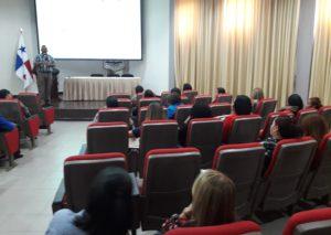 """Seminario taller: """"Buenas prácticas en la administración pública"""""""