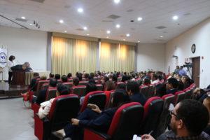 """Conferencia: """"La anulación de los contratos administrativos afectados por actos de corrupción"""""""