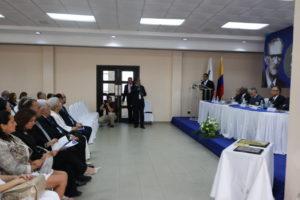 Celebración de los 75 años de la Jurisdicción Contencioso Administrativa en Panamá