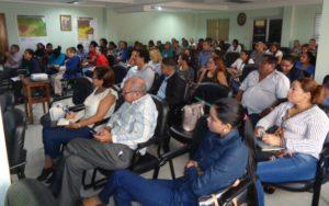 Curso de Formación de Mediadores Comunitarios en Herrera