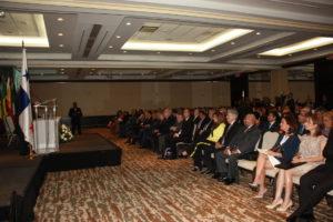 XII Conferencia Iberoamericana de Justicia Constitucional