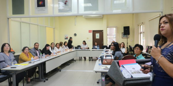 Segundo Comité Ejecutivo de la Procuraduría de la Administración