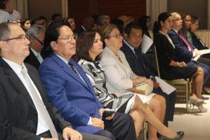 Celebración de los 70 años de la creación de la OEA