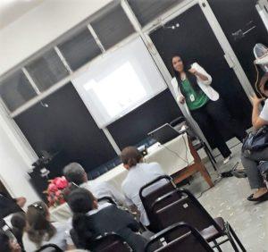 """""""Técnicas y manejo de conflictos comunitarios"""""""