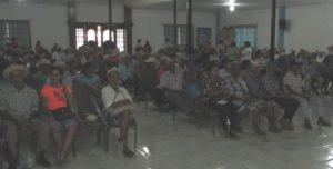 Centro de Mediación Comunitaria de Chepo realiza charla sobre el Rol del Mediador