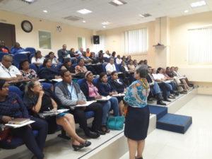 Seminario Taller: Ética del Contador Público