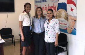 Visita de coordinación al CMC DE Changuinola