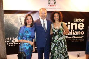 Embajada de Italia en Panamá celebra Día Nacional