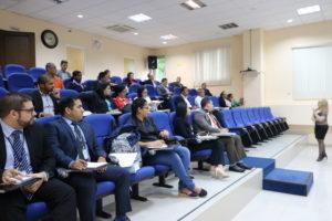 Diplomado en Derecho Administrativo fortalece competencias profesionales