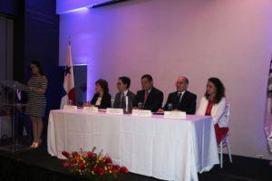 Acto inaugural del Curso Internacional Ética en la Función Pública