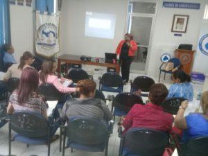 Curso de formación inicial dirigido a los aspirantes al cargo de jueces de paz
