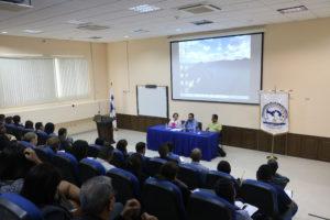 Conferencias sobre Derecho Disciplinario en CECPA