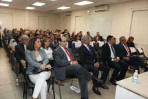 Secretaria General asiste a conferencia sobre el daño y su prueba