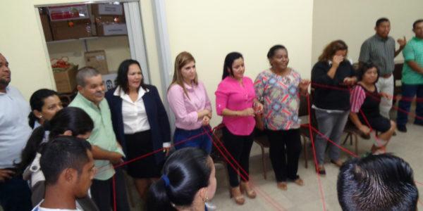 Se capacitan en Veraguas a nuevos mediadores comunitarios