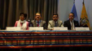 CECPA en encuentro de Escuelas de Gobierno